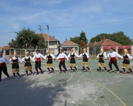 SKD Prosvjeta Garešnica u Bošnjanima-Srbija!